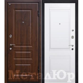 Дверь МеталЮр M9 (аляска)