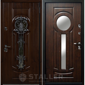 Дверь Сталлер Сицилия