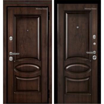 Дверь МетаЛюкс Элит М71