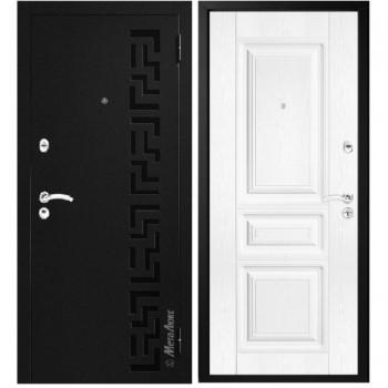 Дверь МетаЛюкс М29