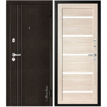 Дверь МетаЛюкс Триумф М24/1