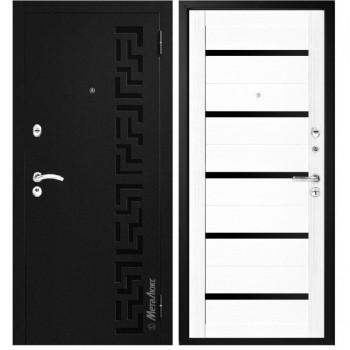Дверь МетаЛюкс М26
