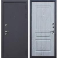 Входная металлическая дверь AСД Терморазрыв 3К New (Сосна белая)