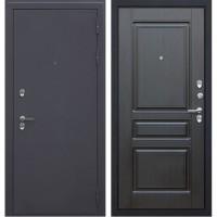 Входная металлическая дверь AСД с терморазрывом Термо 3К (Венге)