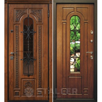 Дверь Сталлер Лацио