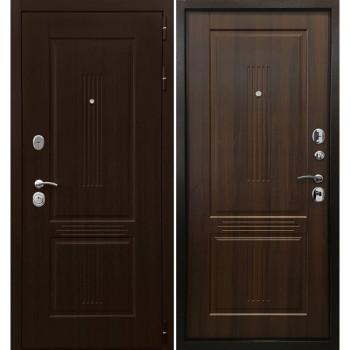 Дверь Ратибор Консул 3К (орех бренди)