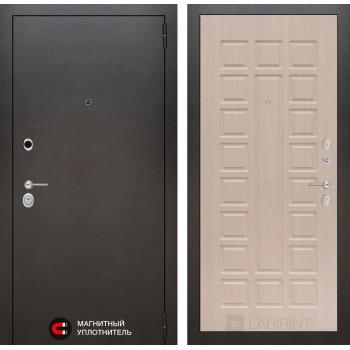 Дверь SILVER 04 – Дуб беленый