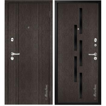 Дверь МетаЛюкс Триумф М17