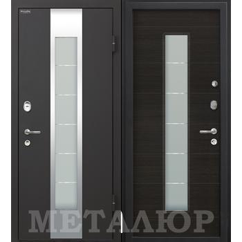 Дверь МеталЮр M35 (эковенге)