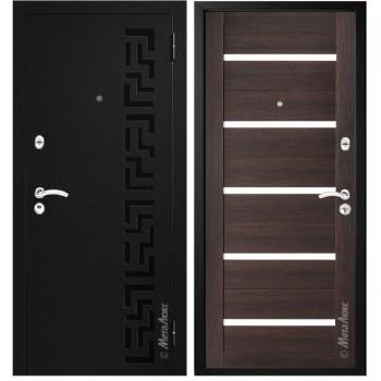 Дверь МетаЛюкс М25
