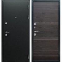 Входная металлическая дверь АСД NEXT-1 (Венге)