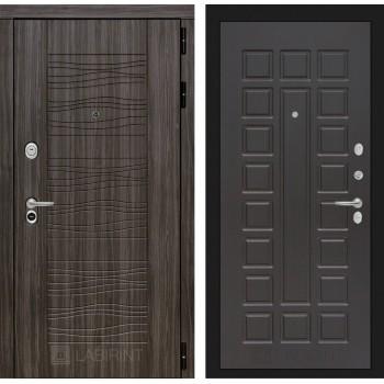 Дверь SCANDI 04 Дарк грей – Венге