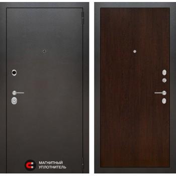 Дверь SILVER 05 – Венге