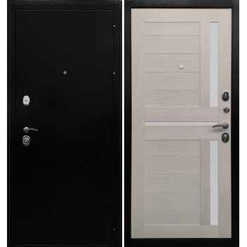 Дверь Ратибор Авангард 3К (лиственница беж)