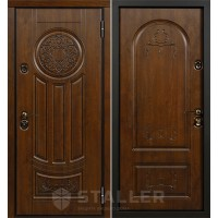 Дверь Сталлер Валенсия