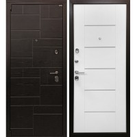 Дверь Ратибор Омега (белый ясень)