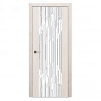 Дверь Porte Plaza ДГ «Континенталь»