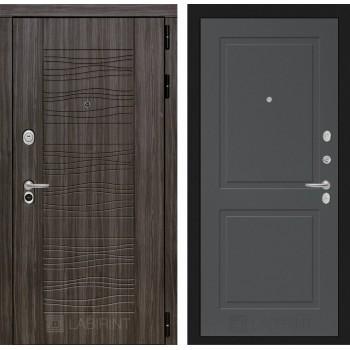 Дверь SCANDI 11 – Графит софт