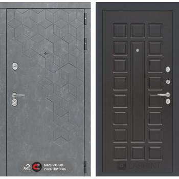 Дверь BETON 04 - Венге