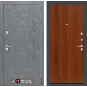 Дверь BETON 05 - Итальянский орех