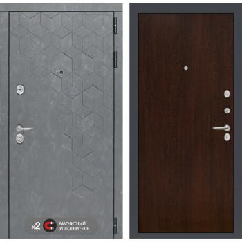 Дверь BETON 05 - Венге