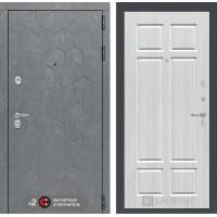Дверь BETON 08 - Кристалл вуд