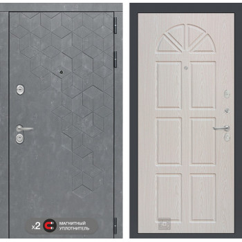 Дверь BETON 15 - Алмон 25