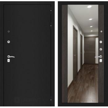 Дверь CLASSIC Максимум-Венге (Большое зеркало)