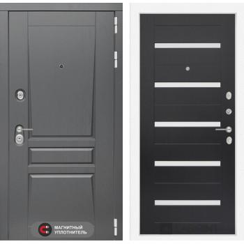 Дверь PLATINUM 01 - Венге
