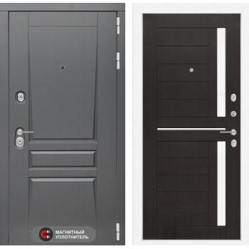 Дверь PLATINUM 02 - Венге