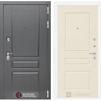 Дверь PLATINUM 03 - Крем софт