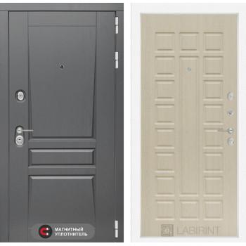Дверь PLATINUM 04 - Беленый дуб