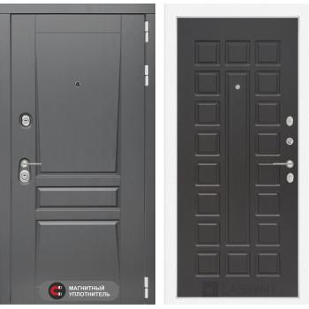 Дверь PLATINUM 04 - Венге