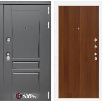 Дверь PLATINUM 05 - Итальянский орех
