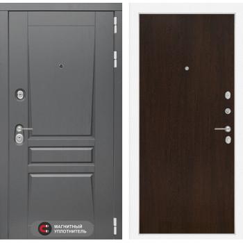 Дверь PLATINUM 05 - Венге