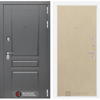 Дверь PLATINUM 05 - Венге светлый