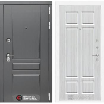 Дверь PLATINUM 08 - Кристалл вуд