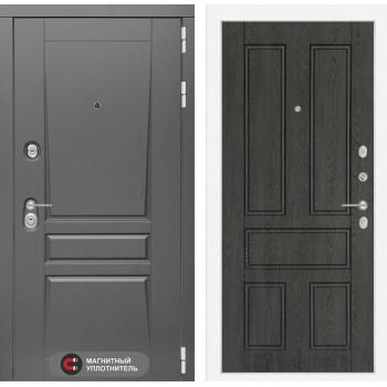 Дверь PLATINUM 10 - Дуб филадельфия графит
