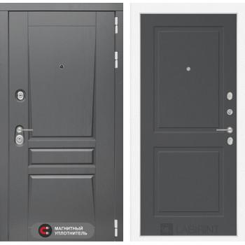 Дверь PLATINUM 11 - Графит софт
