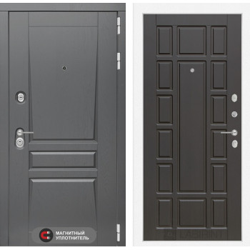 Дверь PLATINUM 12 - Венге