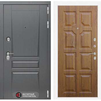 Дверь PLATINUM 17 - Золотой дуб