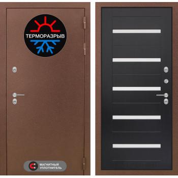 Дверь Лабиринт – Термо Магнит 01 Венге