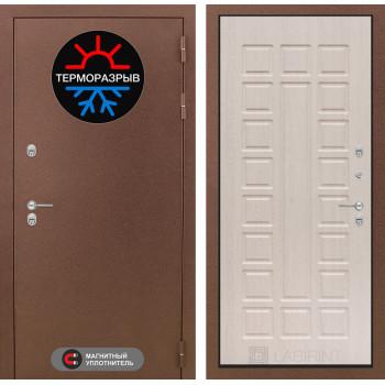 Дверь Лабиринт – Термо Магнит 04 Беленый дуб
