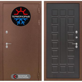 Дверь Лабиринт – Термо Магнит 04 Венге