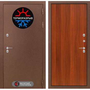 Дверь Лабиринт – Термо Магнит 05 Итальянский орех