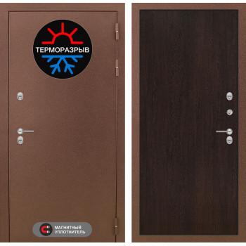 Дверь Лабиринт – Термо Магнит 05 Венге