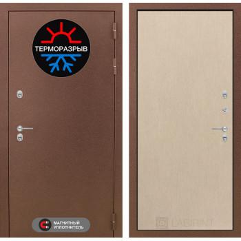 Дверь Лабиринт – Термо Магнит 05 Венге светлый