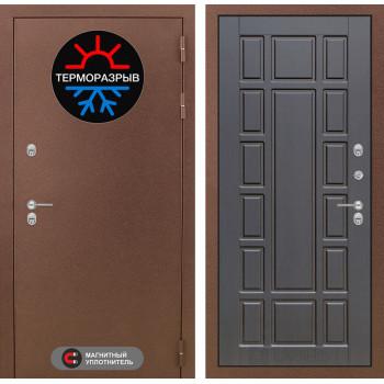 Дверь Лабиринт – Термо Магнит 12 Венге