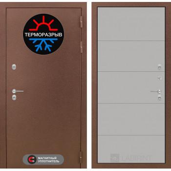 Дверь Лабиринт – Термо Магнит 13 Грей софт