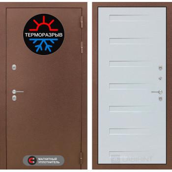 Дверь Лабиринт – Термо Магнит 14 Дуб кантри белый
